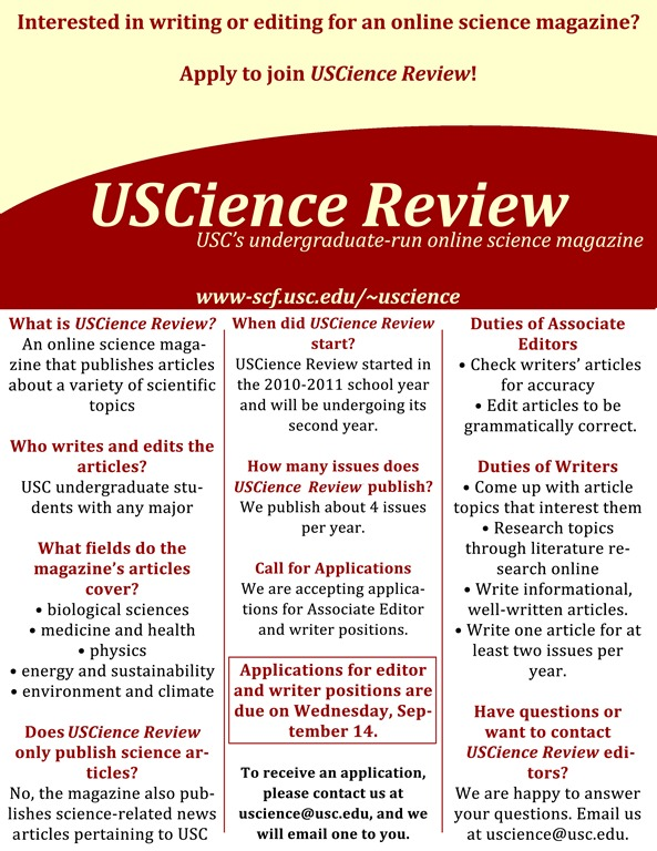 Neuroscience online article writers review