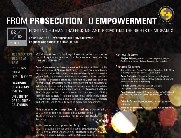 prosecutiontoempowerment