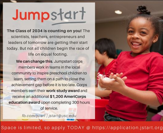 Jumpstart Recruitment Flyer.JPG